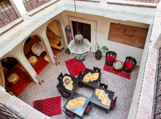Hotellet fotos: Riad La Kahana