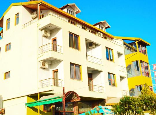Hotellet fotos: Hotel Gjeli
