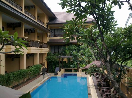 Fotos do Hotel: La Maison Hua Hin