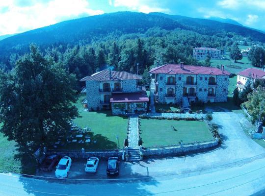 Hotellet fotos: Hotel Orama