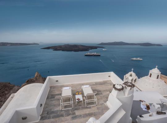 صور الفندق: Aigialos Luxury Traditional Settlement