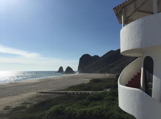 Φωτογραφίες του ξενοδοχείου: El Faro Escandinavo