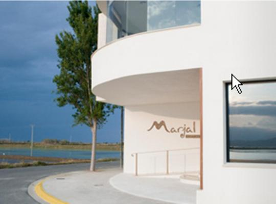 Foto dell'hotel: Allotjament Marjal - Adults Only