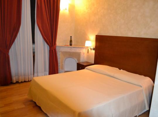 Хотел снимки: Hotel Massimo