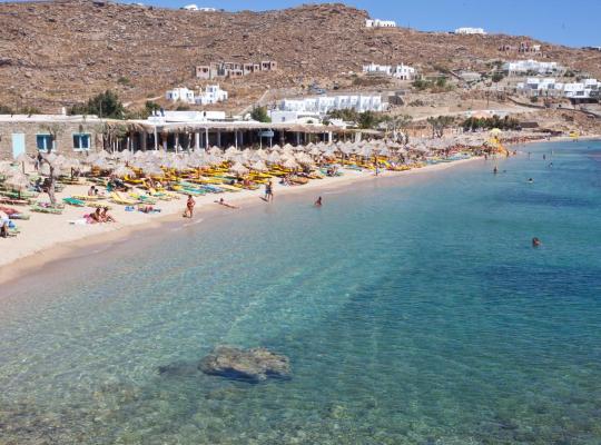 酒店照片: Paradise Beach Camping