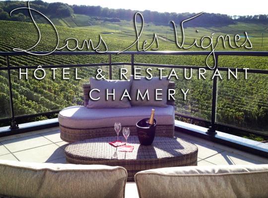 Fotos de Hotel: Dans les Vignes