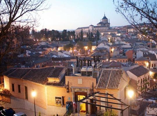 Fotos de Hotel: Hotel Medina de Toledo