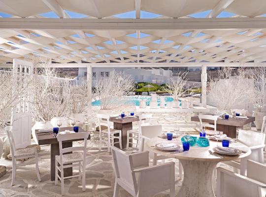 Fotos de Hotel: Mykonos Bay Resort & Villas