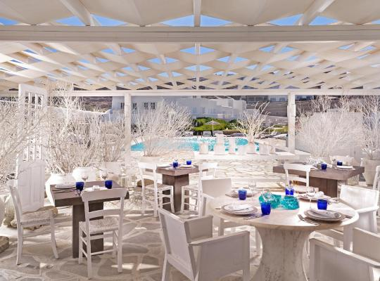 Hotel bilder: Mykonos Bay Resort & Villas