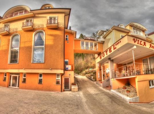 Hotel bilder: Hotel Vila Anna