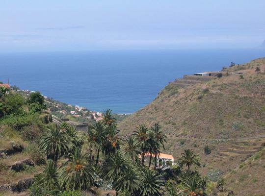 Foto dell'hotel: Casas Rurales Hermigua