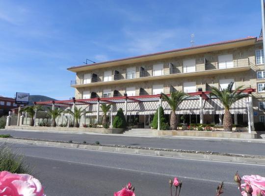Foto dell'hotel: Toros de Guisando
