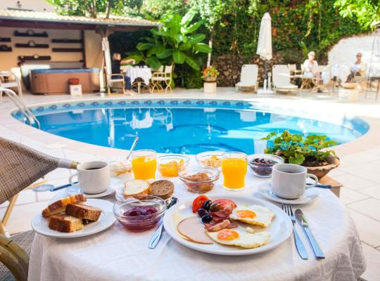 Hotel foto 's: Paradise Hotel
