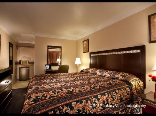 Hotel bilder: Crystal Lodge Motel