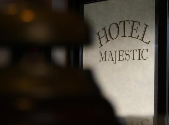 Фотографии гостиницы: Hotel Majestic