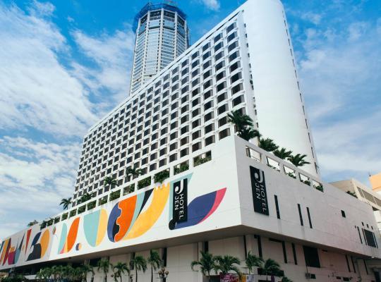 Fotografii: Hotel Jen Penang by Shangri-La