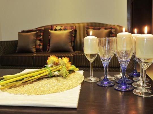 Φωτογραφίες του ξενοδοχείου: Natwan Furnished unites