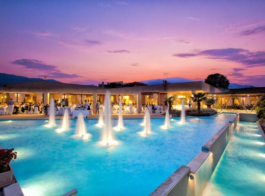 صور الفندق: Poseidon Palace