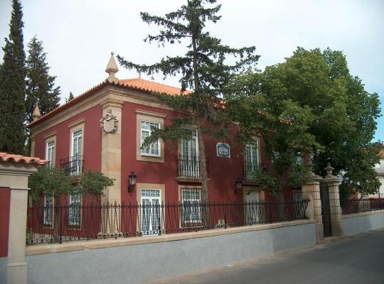 Фотографії готелю: Falcao de Mendonca