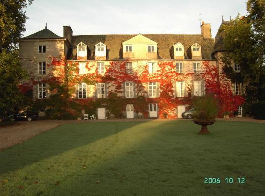 Hotelfotos: Château du Golf de la Freslonnière