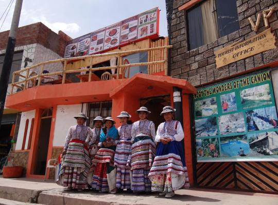 Hotellet fotos: Villa Pastor
