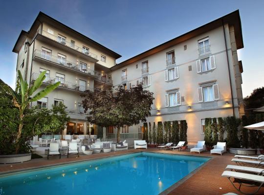 Fotos de Hotel: Hotel Manzoni Wellness&Spa