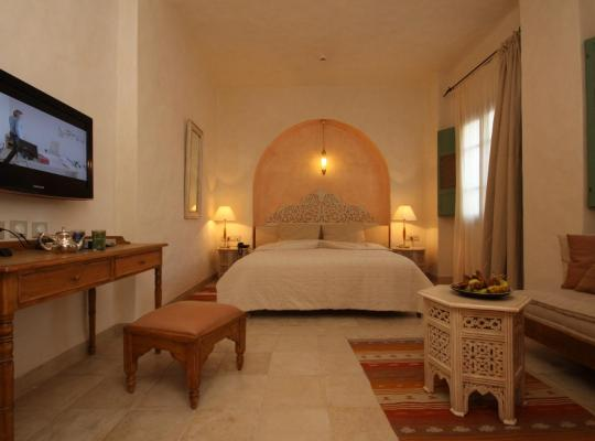 Hotel fotografií: Dar Saida Beya