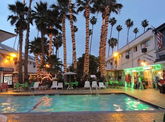 Hotellet fotos: BackPackers Paradise Hostel