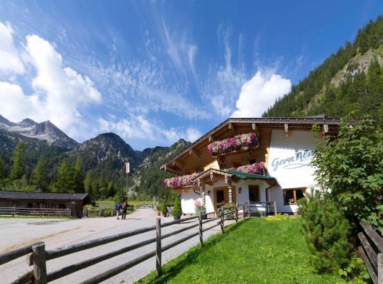 Hotel Valokuvat: Alpengasthof Gern Alm