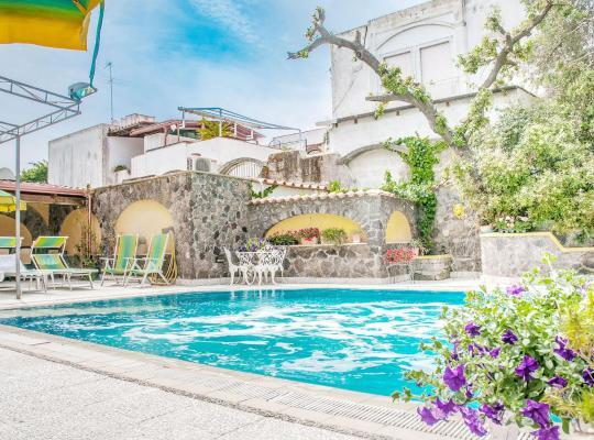 Фотографии гостиницы: Hotel Annabelle