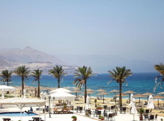 ホテルの写真: Dome Marina Hotel & Resort Ain Sokhna
