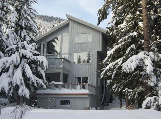 Hotelfotos: Belle Neige Suites: Whistler