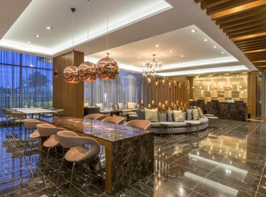 Hotel photos: Courtyard by Marriott Bogota Airport