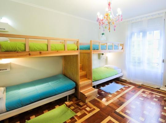 Hotellet fotos: Lisboa Central Hostel