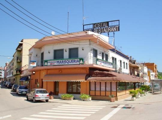 صور الفندق: Hostal Can Blanco