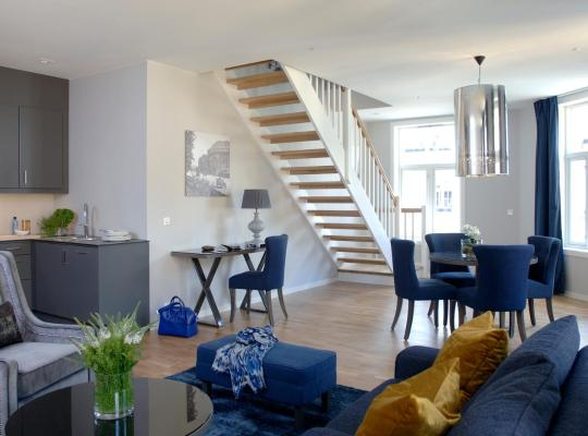Hotel photos: Frogner House Apartments- Gabels gate 3