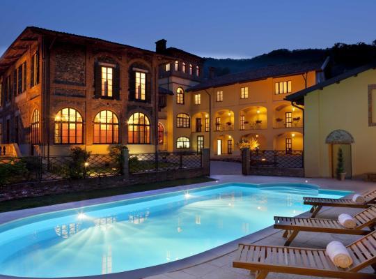 תמונות מלון: Villa Soleil