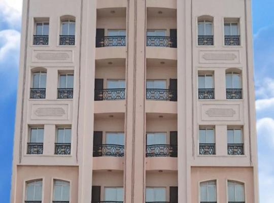 Hotel photos: Azaiba Hotel Apartments