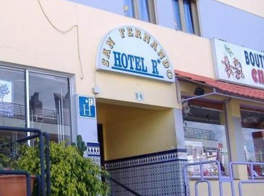 Hotel photos: Hostal Casa de Huéspedes San Fernando