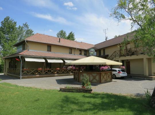 ホテルの写真: Guest House Meat Heads Pub