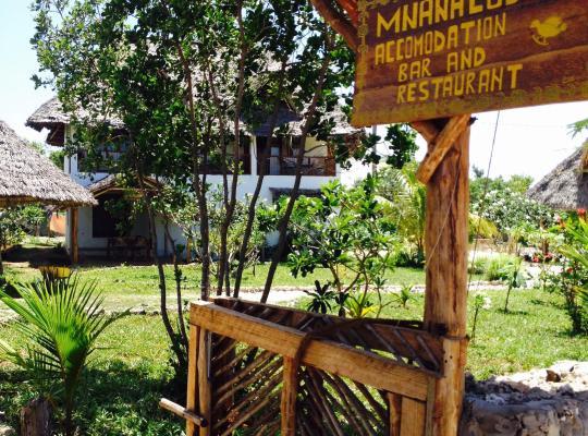 Hotel photos: Mnana Lodge