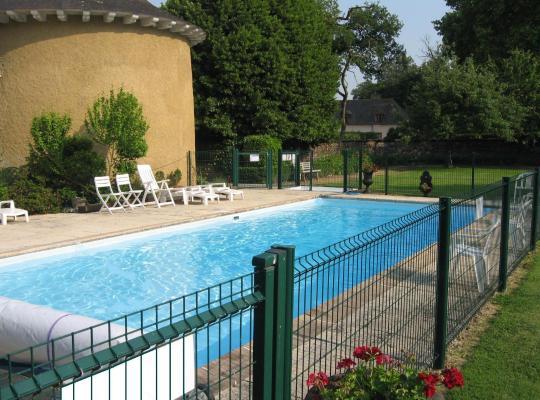 Hotelfotos: Appartement Domaine de la Freslonnière
