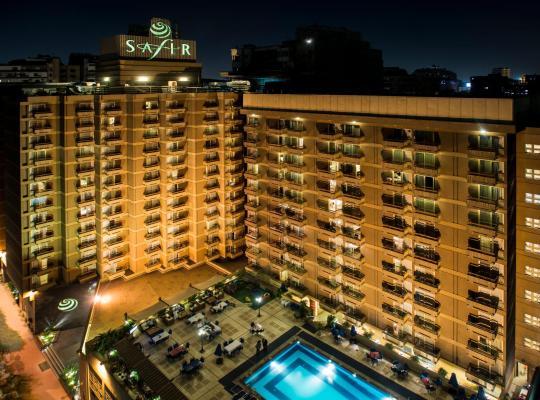ホテルの写真: Safir Hotel Cairo