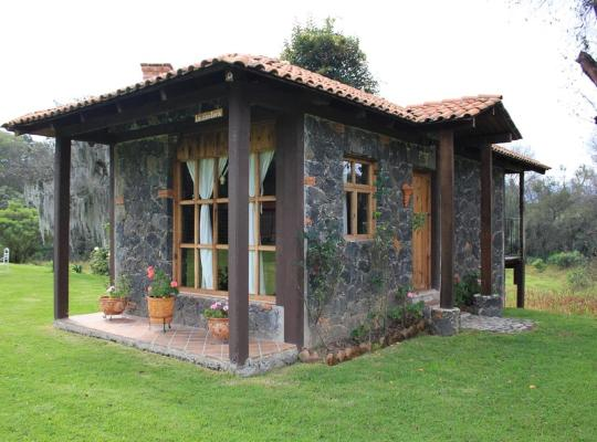 Foto dell'hotel: Valle Escondido Cabanas