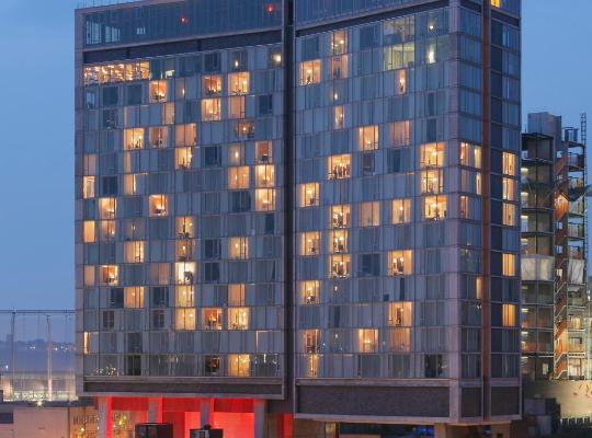 Hotel bilder: The Standard, High Line New York