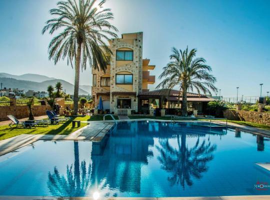 Ảnh khách sạn: Danelis Studios & Apartments