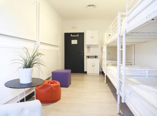 Photos de l'hôtel: Hostels Meetingpoint