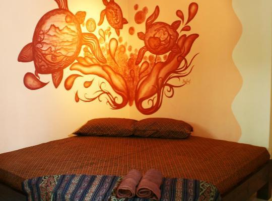 ホテルの写真: Hotel 1001 Malam