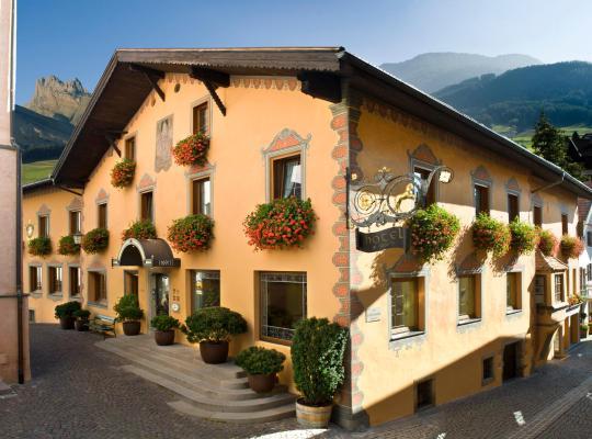Ảnh khách sạn: Hotel Cavallino D'Oro