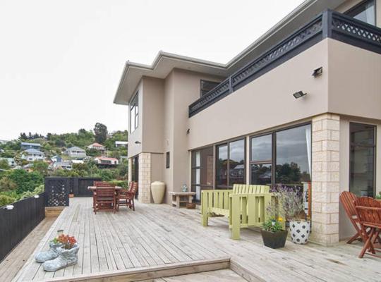 Photos de l'hôtel: Harbour Lodge